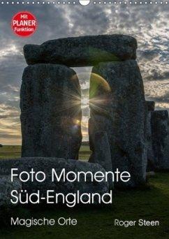 Foto Momente Süd-England - Magische Orte (Wandk...