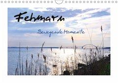Fehmarn - Bewegende Momente (Wandkalender 2018 ...