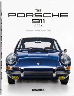 The Porsche 911 Book, Small Flexicover Edition