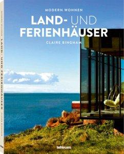 Modern Wohnen Land- und Ferienhäuser