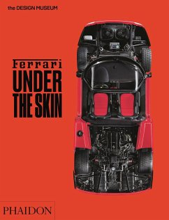 Ferrari: Under the Skin - Nahum, Andrew