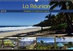 La Réunion - Paradies im indischen Ozean (Wandkalender 2018 DIN A3 quer) Dieser erfolgreiche Kalender wurde dieses Jahr mit gleichen Bildern und aktualisiertem Kalendarium wiederveröffentlicht.