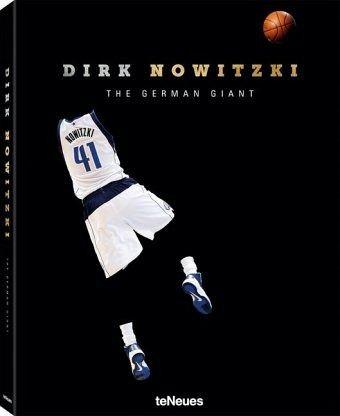 Dirk Nowitzki Buch