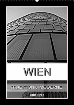 Wien, Tradition und Moderne (Wandkalender 2018 DIN A2 hoch) Dieser erfolgreiche Kalender wurde dieses Jahr mit gleichen Bildern und aktualisiertem Kalendarium wiederveröffentlicht.