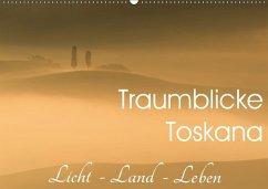 Licht In Fietswiel : Traumblicke toskana licht land leben wandkalender din a