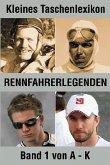 Rennfahrerlegenden (Bd. 1)