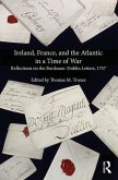 Ireland, France, and the Atlantic in a Time of War: Reflections on the Bordeaux-Dublin Letters, 1757