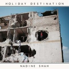 Holiday Destination - Shah,Nadine