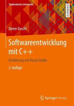 Softwareentwicklung mit C++