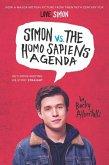 Simon vs. the Homo Sapiens Agenda. Movie Tie-In Edition