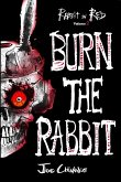 Burn the Rabbit: Rabbit in Red Volume Two (eBook, ePUB)