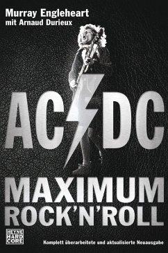 AC/DC (eBook, ePUB) - Engleheart, Murray; Durieux, Arnaud