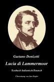 Lucia di Lammermoor: Italienisch/Deutsch