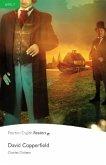 David Copperfield - Buch mit MP3-Audio-CD