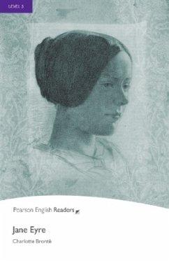 Jane Eyre - Englisch-Lektüre für Fortgeschritte...