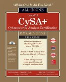 Comptia Cysa+ Cybersecurity Analyst Certification All-In-One Exam Guide (Exam Cs0-001) [With Electronic Content]