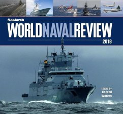 The Seaforth World Naval Review 2018 - Waters, Conrad