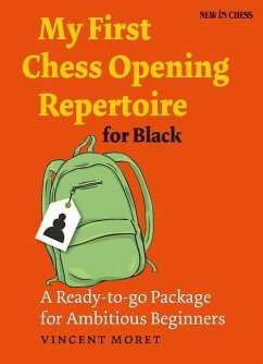 My First Chess Opening Repertoire for Black: A ...