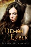 Demon Ember (eBook, ePUB)