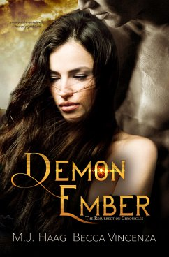 Demon Ember (eBook, ePUB) - Haag, M.J.; Vincenza, Becca
