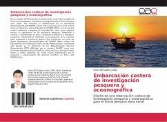 Embarcación costera de investigación pesquera y oceanográfica