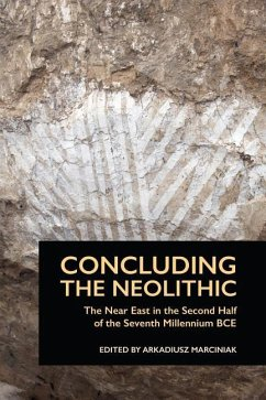 Concluding the Neolithic: The Near East in the ...