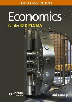 Economics for the IB Diploma Revision Guide - Hoang, Paul