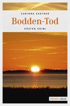 Bodden-Tod (eBook, ePUB)