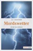 Mordswetter (eBook, ePUB)
