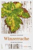 Winzerrache (eBook, ePUB)