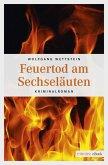 Feuertod am Sechseläuten (eBook, ePUB)