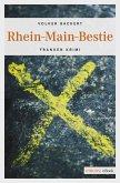 Rhein-Main-Bestie (eBook, ePUB)