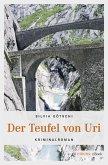 Der Teufel von Uri (eBook, ePUB)