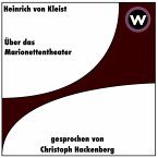 Über das Marionettentheater (MP3-Download)