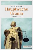Hauptwache Urania (eBook, ePUB)