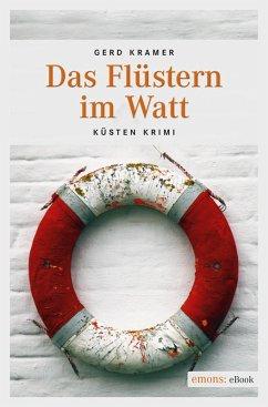 Das Flüstern im Watt (eBook, ePUB)