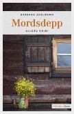 Mordsdepp (eBook, ePUB)