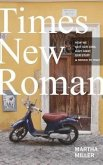 Times New Roman (eBook, ePUB)