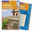 Polyglott on tour Reiseführer Indien (Mängelexemplar)