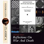 Reflections on War and Death (Unabridged) (MP3-Download)