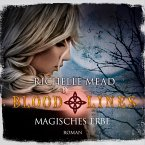 Magisches Erbe / Bloodlines Bd.3 (MP3-Download)