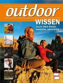 outdoor-Wissen (Mängelexemplar)
