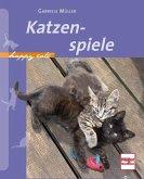 Katzenspiele (Mängelexemplar)