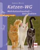 Katzen-WG (Mängelexemplar)