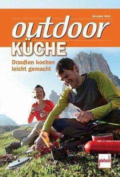 Outdoorküche (Mängelexemplar) - Glück, Alexander
