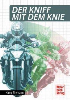 Der Kniff mit dem Knie (Mängelexemplar) - Niemann, Harry