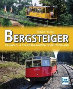 Bergsteiger (Mängelexemplar) - Preuß, Reiner
