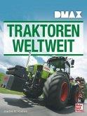 DMAX Traktoren weltweit (Mängelexemplar)
