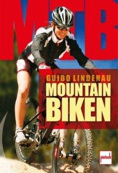 Mountainbiken (Mängelexemplar) - Lindenau, Guido