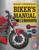 Biker's Manual (Mängelexemplar)